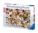 Ravensburger Dogs Galore! 1000 piece...