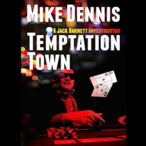 Temptation Town Audiobook