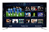 Samsung UE75F6400 75 -inch LCD 1080 pixels 200 Hz 3D TV