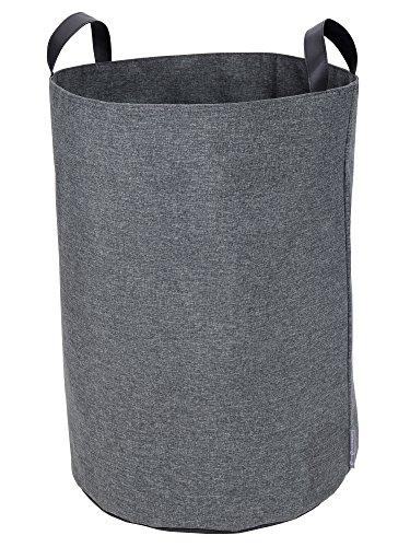 Bigso Soft Floor Storage Bin, Grey (Basket Floor compare prices)