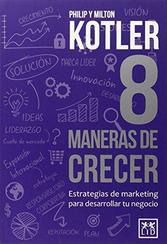 8 MANERAS DE CRECER