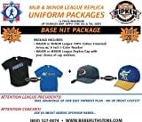 Anaconda Sports® Base Hit Baseball Team Uniform Package (Call 1-800-327-0074 to order)