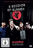 5 Seconds of Summer - So Perfect