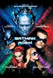 Arnold Schwarzenegger - Batman and Robin