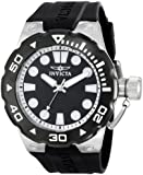 """Invicta Men's 16134SYB """"Pro Diver"""" Stainless Steel Dive Watch"""