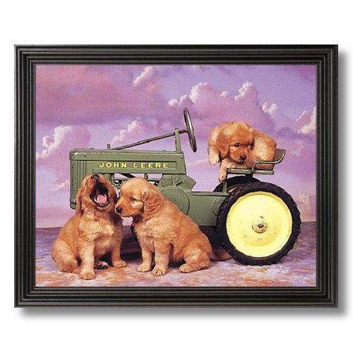 Tractor Decor For Kids Room