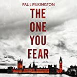 The One You Fear: Emma Holden Trilogy: Book Two | Paul Pilkington