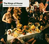 Various Artists mixed by Masters At Work THE KINGS OF HOUSE