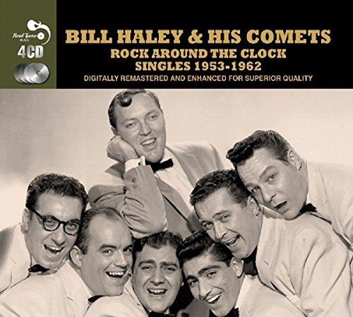 BILL HALEY - Singles Collection  - Bill Haley - Zortam Music