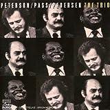 echange, troc Oscar Peterson & Niels-Henning Orsted Pedersen & Joe Pass - The Trio