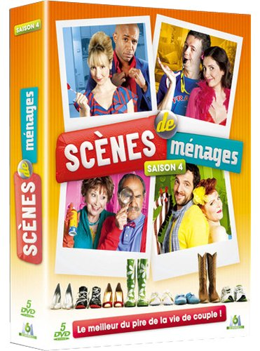 scenes-de-menages-saison-4-coffret-5-dvd