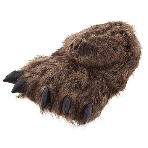 Find great deals on eBay for mens bear claw slippers. Shop with confidence.