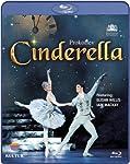 Cinderella [Blu-ray] [Import]
