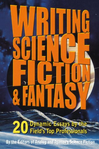 Writing Science Fiction & Fantasy