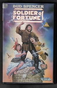 Soldier Of Fortune [VHS]