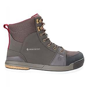 Amazon.com : Redington Prowler Felt Wading Boots, Size 10 : Sports