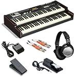 Hammond SK2 Dual-Manual Organ BONUS P...