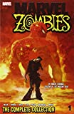 img - for Marvel Zombies: The Complete Collection Volume 1 book / textbook / text book