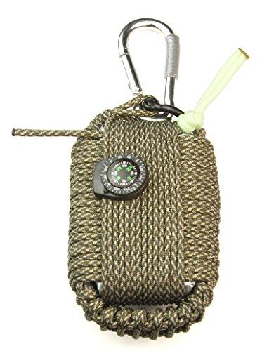 Z.A.P.S.Gear Survival Grenade ACU Digital
