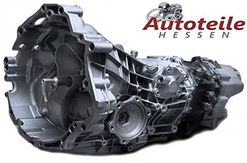 VW Passat 3B3 1.9 TDI 6-Gang Getriebe FRK