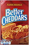 Better Cheddar Crackers, 6.5 oz