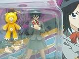 Toynami BLEACH ブリーチ 朽木ルキア アクションフィギュア シリーズ 1 トイナミ 並行輸入品