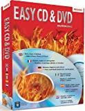 Software - Roxio Easy CD & DVD Burning - Windows 7 Update (PC CD)