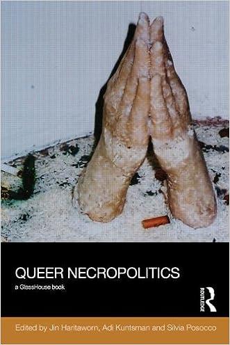 Queer Necropolitics (Social Justice)