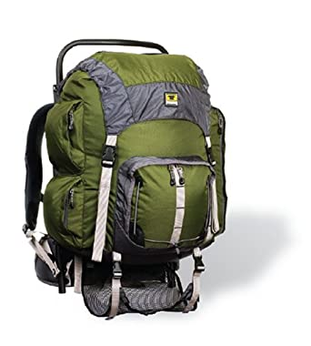 Mountainsmith Youth Scout Backpack, Pinon Green