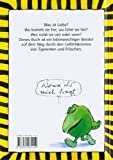 Image de Ich liebe eine Tigerente: Kleiner Beziehungsberater (Little Tiger Books)