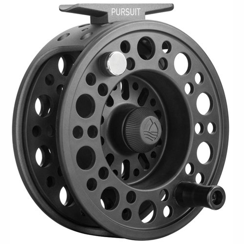 Redington Pursuit Fly Fishing Reel 4/5/6