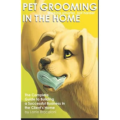 Grooming Books Archives Crown Majestic Petcare