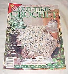 Crochet - Granny Square - Flower Square Afghan