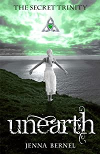 The Secret Trinity: Unearth by Jenna Bernel ebook deal