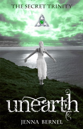 The Secret Trinity: Unearth (Fae-Witch Trilogy, Book 1)