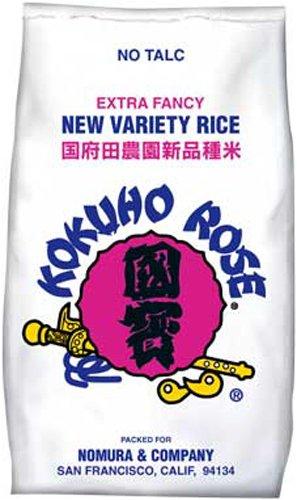 Kokuho Rose Rice 15lbB0001DQ5XM