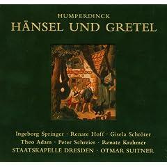 H舅sel und Gretel (Ga)