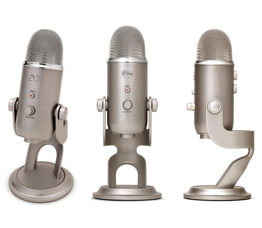 Blue Yeti Microphone The Techlec Blog