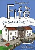 Kingdom of Fife: 40 Coast and Country Walks (Pocket Mountains)