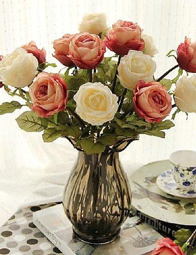 Home Decoration Of Artificial Flowers, 18