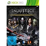 Injustice - Ultimate