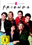 Friends - Die komplette Staffel 01 [4...