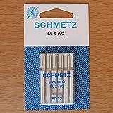 EL x 705 ELx705 Schmetz Overlock Machine Needles