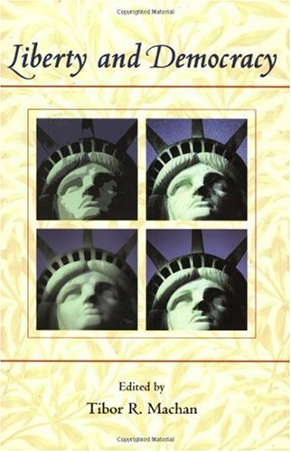 Liberty and Democracy