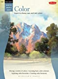 Painting: Color: Learn to choose, use, and mix colors (How to Draw & Paint/Art Instruction Program)