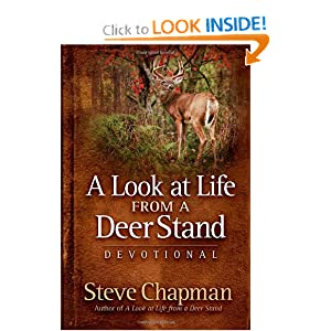 A Look at Life from a Deer Stand Devotional by