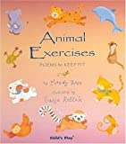 img - for Animal Exercises (Animal Lullabies S.) book / textbook / text book
