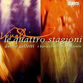 Le Quattro Stagioni (The Four Seasons)