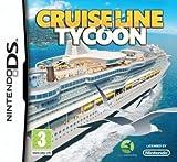 echange, troc Cruise line tycoon