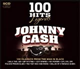 echange, troc Johnny Cash - 100 Hits: Legends